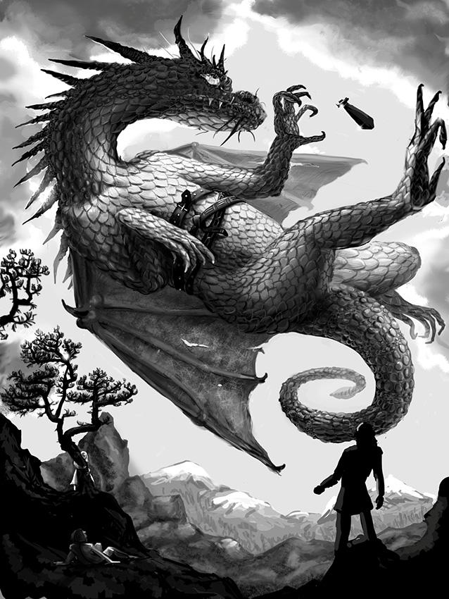 Dragonslayer for IGMS